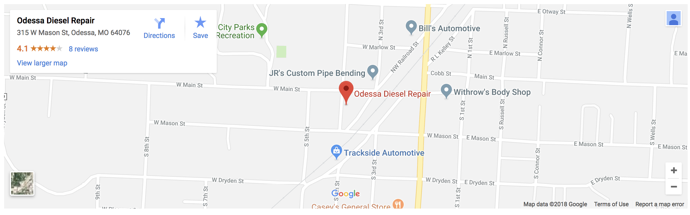 our-location